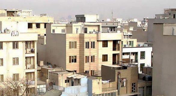 رونق ساخت خانههای ۳۰متری در تهران