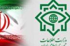 تقدیر ۲۲۲ نماینده از وزارت اطلاعات