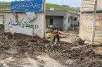 بازسازی تمامی مدارس سیل زده خوزستان تا اول مهر