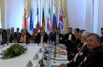 بیانیه روسیه پس از نشست کمیسیون مشترک برجام