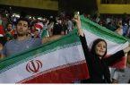 منتظر شنیدن خبرهای خوب از ایران هستیم