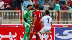 بیاخلاقیهای مداوم مرد سال فوتبال ایران