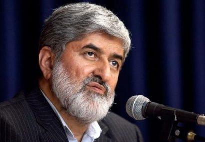 «مطهری» از رهبر انقلاب برای حل اختلاف مجلس و مجمع تشخیص درخواست کرد