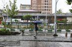 هفتهای پر بارش در پیش است