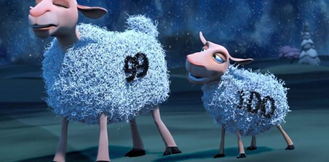 گوسفند شماری در درمان بی خوابی بی اثر است