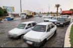 هشدار وقوع سیلاب در برخی مناطق کشور طی امروز و فردا