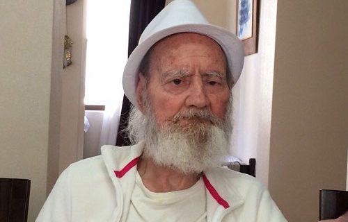 دکتر بسکی، پدر طبیعت ایران درگذشت