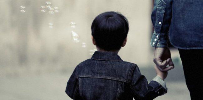 کودکان مرزی در مرز فراموشی