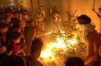 تعرض به کنسولگری ایران در نجف؛ عراق محکوم کرد