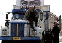 «کامیون» ایرانی به جشنواره بینالمللی پنج قاره رسید