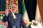 ایران برای بازسازی مدارس در سوریه وعده داد