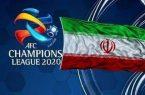 AFC رسما میزبانی را از استقلال گرفت