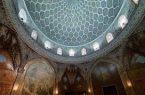 کاخی که درش به روی خبرنگاران باز شد