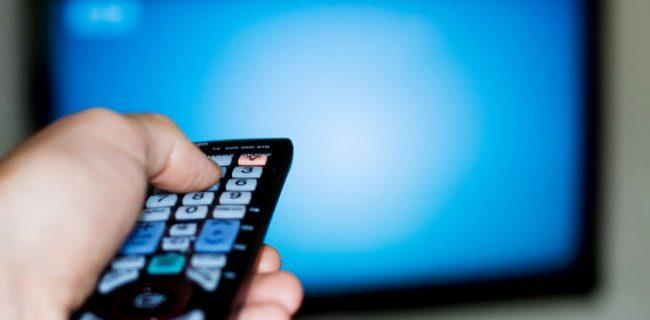 جدول پخش تلویزیونی دروس دوره تحصیلی ابتدایی