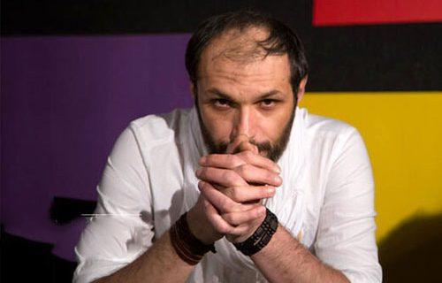درخواست گلریزان برای آزادیِ بازیگر «در پناه تو»