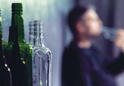 کرونا فقط در فارس ۹۰ نفر را با مصرف الکل کشت