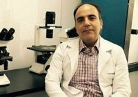 ساخت داروی درمان ویروس کرونا توسط دانشمند ایرانی