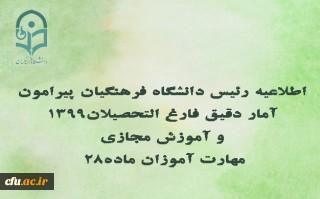 پیوستن بیش از ۲۰ هزار فارغ التحصیل دانشگاه فرهنگیان به وزارت آموزش و پرورش
