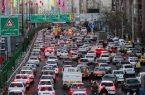 حریرچی هم از ترافیک امروز تهران نگران شد