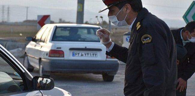 محدودیتها و ممنوعیتهای جادهای در تعطیلات پیش رو