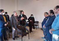 دبیر جشنواره تئاتر فجر به زندان رفت