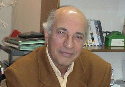 زندگی ریاضی دان ایرانی در میان اعداد رنگی